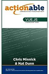 Vue.js Kindle Edition