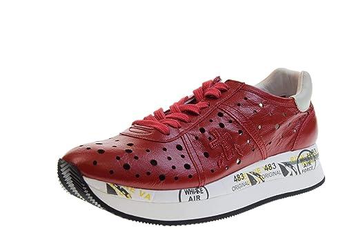 df7e00071a PREMIATA Scarpe Donna Sneakers Basse Conny 3929