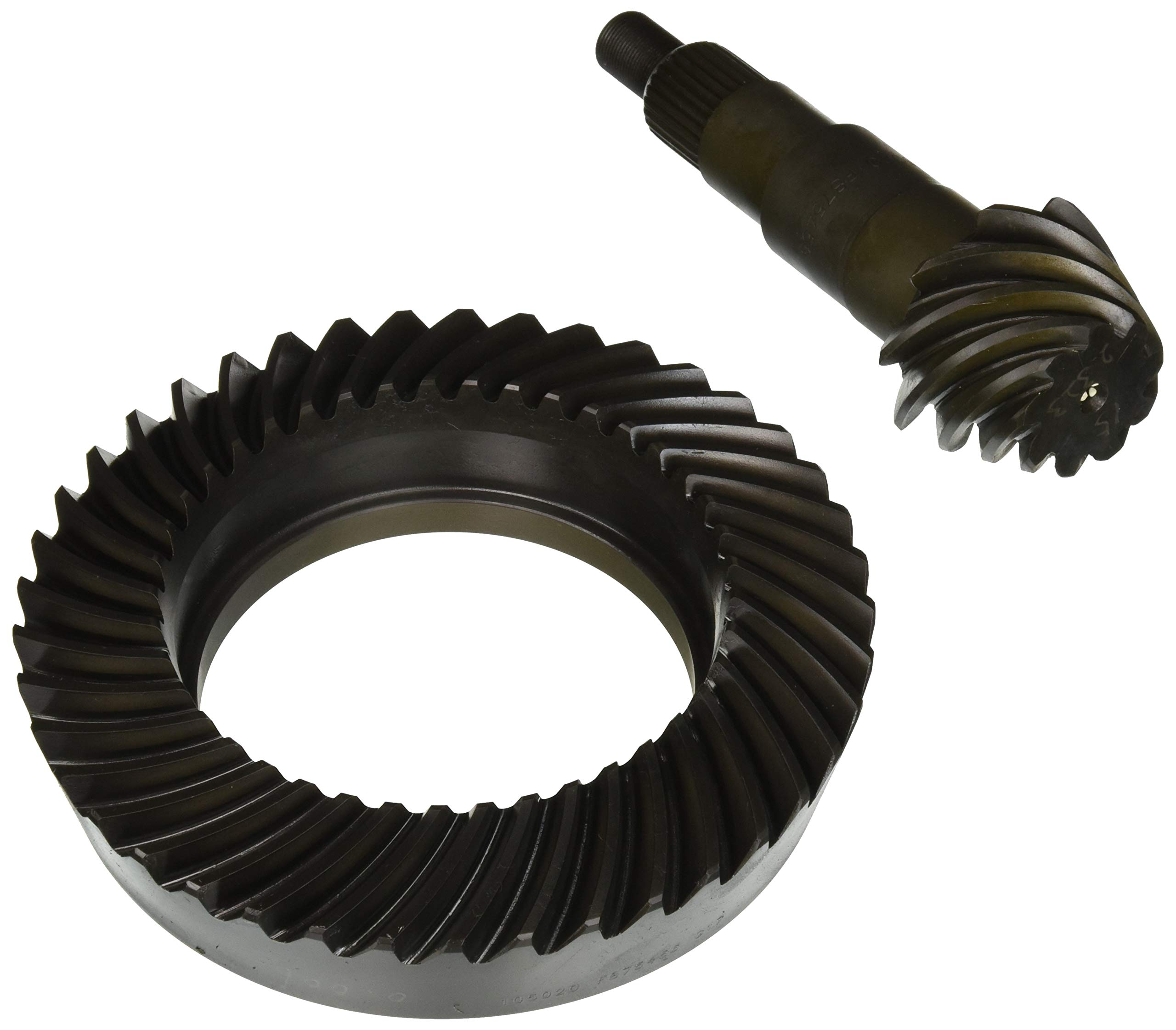 Motive Gear F875456 7.5'' Rear Ring and Pinion for Ford (4.56 Ratio) by Motive Gear