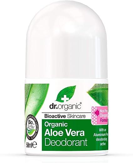 Comprar Dr. Organic Desod. Aloe vera 50 ml dr. Organic 1 Unidad 500 g