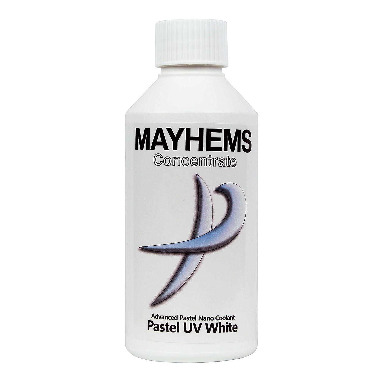 Mayhems Pastel Nano Coolant Concentrate, 250mL, Pastel UV White