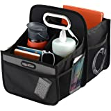 High Road Portable Car Seat Organizer with Movable Dividers