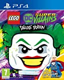 Lego DC Super Villains Deluxe Edition PS4 Game