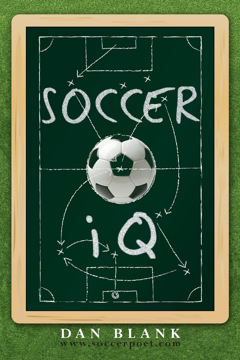 Soccer IQ Things Smart Players