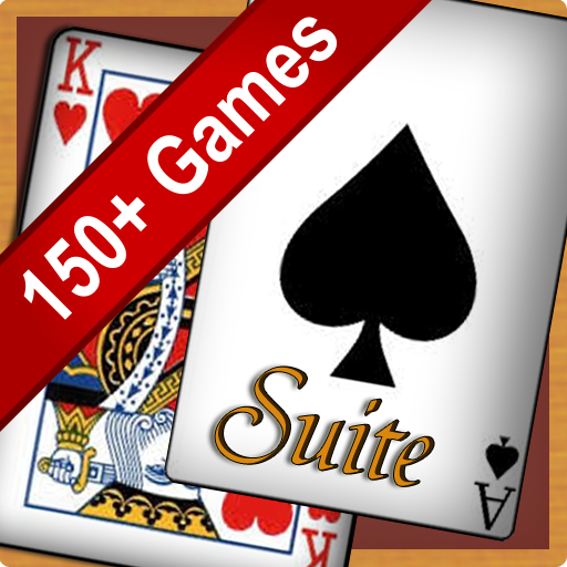 150  Card Games Solitaire Pack