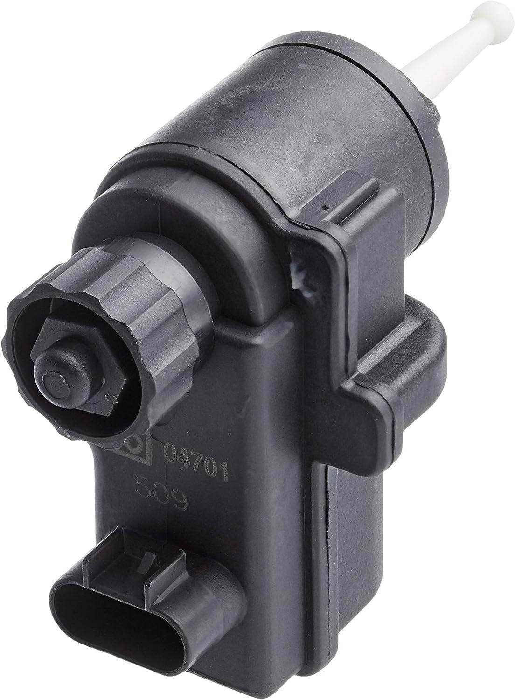 Febi Bilstein 04701 Stellmotor Für Leuchtweitenregulierung 1 Stück Auto