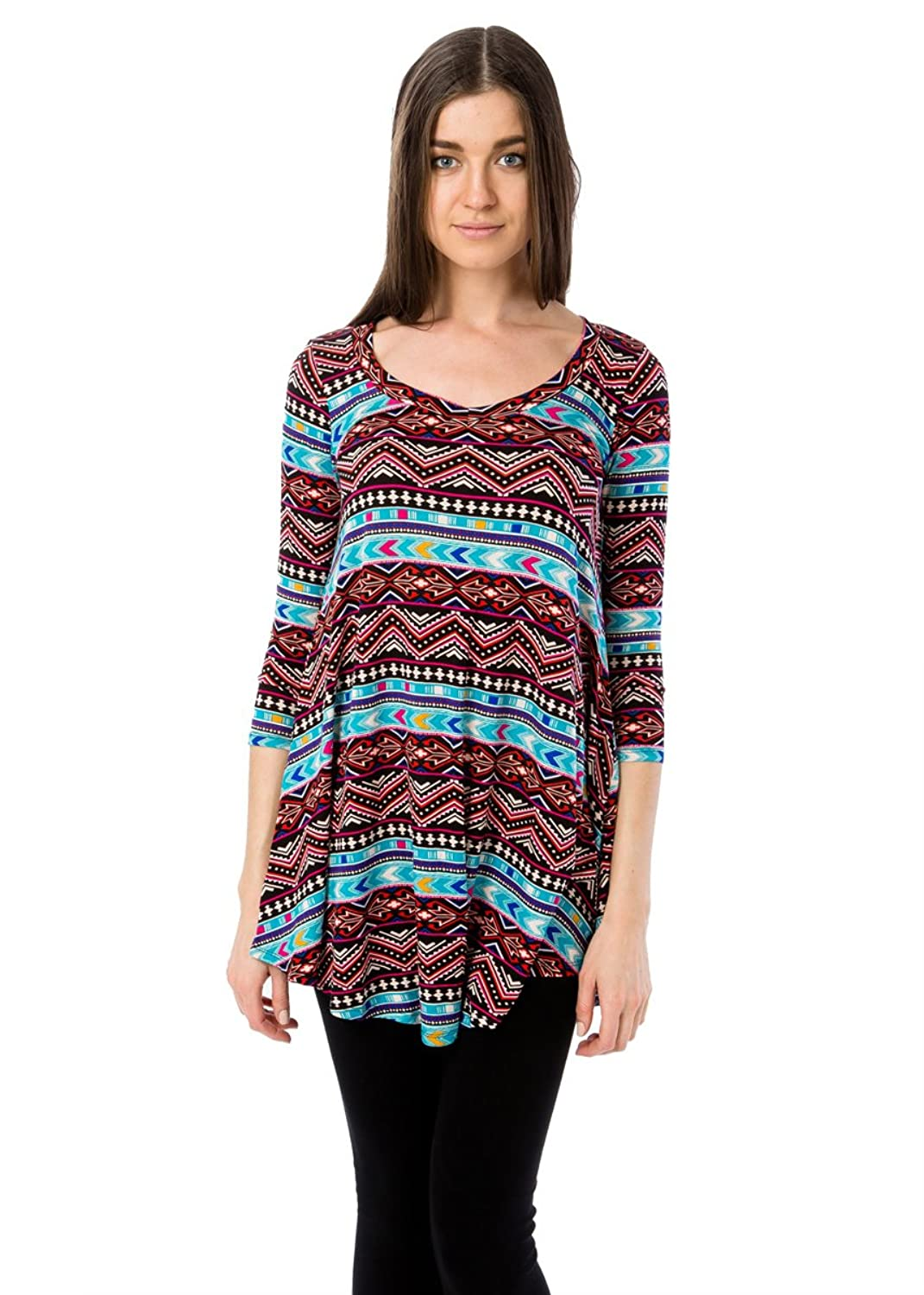 082d7720946 Chinabrands.com: Dropshipping & Wholesale cheap Frumos Womens Comfy V-Neck  Tunic Top Made in USA online.