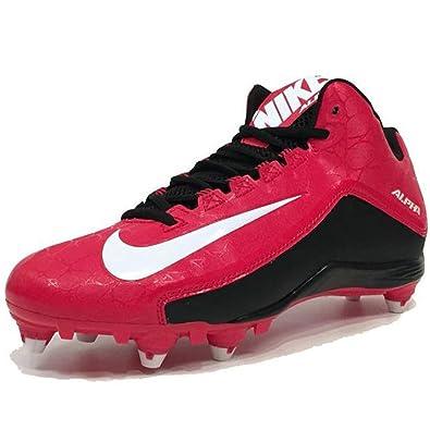 Nike Alpha Strike 2 - zapatillas de fútbol con tacos de 3/4: Amazon.es: Deportes y aire libre