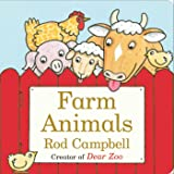 Farm Animals (Dear Zoo & Friends)