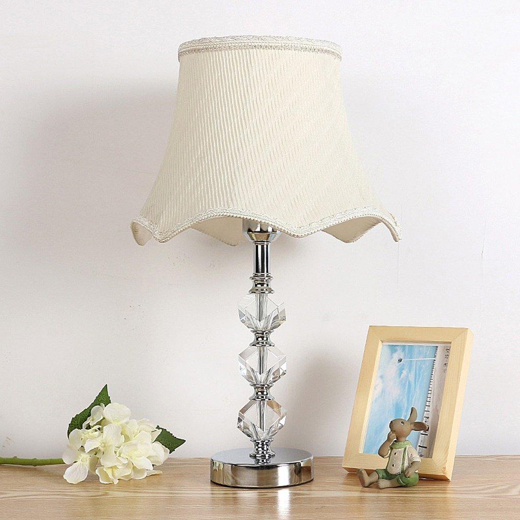 Weiß E The Moderne braun) light B (Farbe E27 Lampe Kristall ...