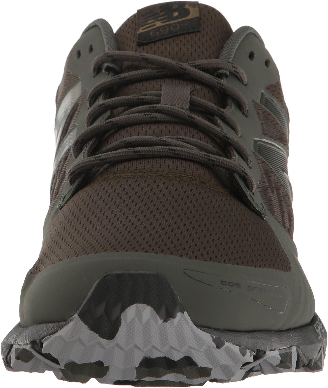 MT690v2 Responsive Trail Running Shoe