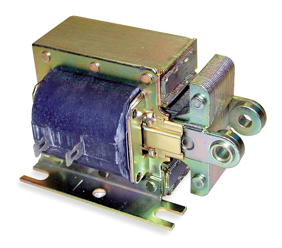 Dormeyer 2005-M-1 Laminated Solenoid Replacement for All WM Models