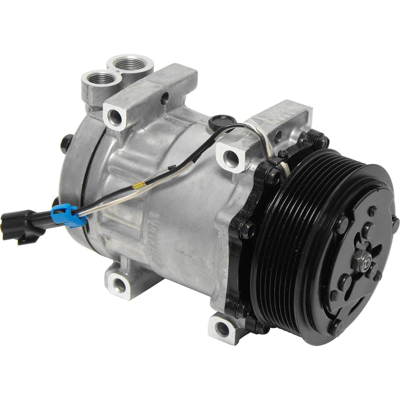 Universal Air Conditioner CO 4307C A/C Compressor