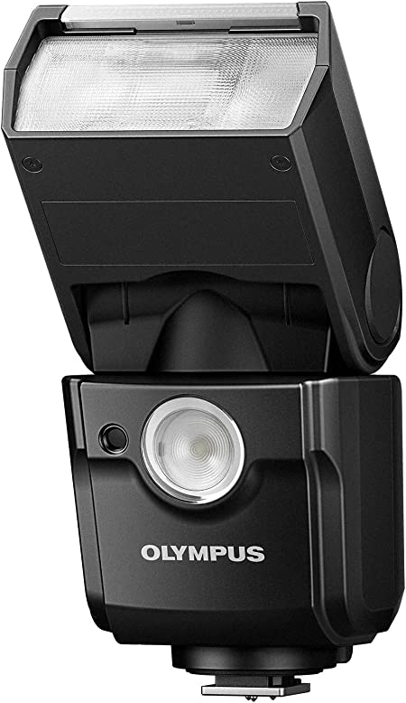 Olympus Fl 700wr Elektronischer Blitz Kamera