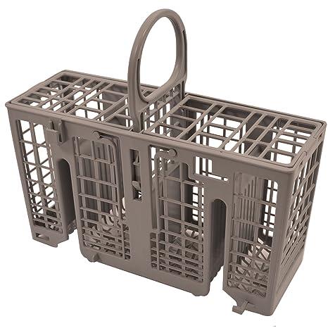 Genuine HOTPOINT – Cesta de cubiertos para lavavajillas (c00298686
