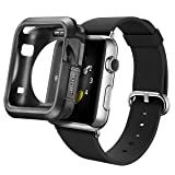 Apple Watch Case, New Trent TPU Cases for Apple