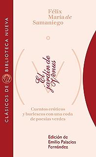 El jardín de Venus (Clásicos de Biblioteca Nueva nº 46) (Spanish Edition)