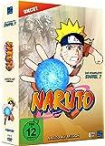 Naruto, Staffel 7: Naruto auf Mission (Episoden 158-183, uncut) [4 DVDs]