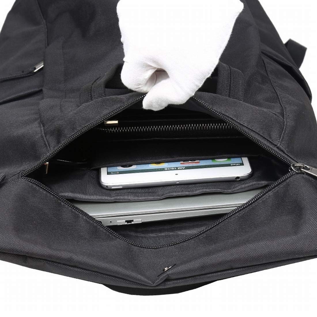 Fitness Souliyan Backpack Travel Business Backpack Backpack Sports Bag Fitness Bag for Men and Women Yoga