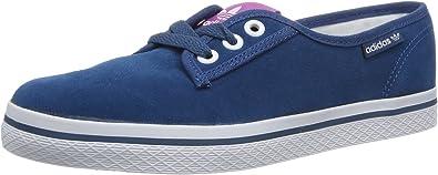 adidas Plimcana Lo shoes blue white