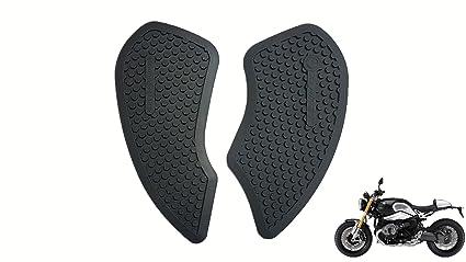 Motorbike Accessories Motorcycle Tank Pad Side Gas Knee Grip Stickers For Bmw R Nine T 2014-2018 2017 2016 2015 Motorcycle Bike Accessories