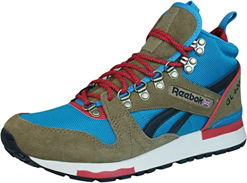 Sneaker Men Reebok GL 6000 Mid Sneakers