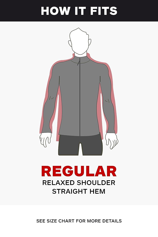 Marmot PreCip Mens Lightweight Waterproof Rain Jacket