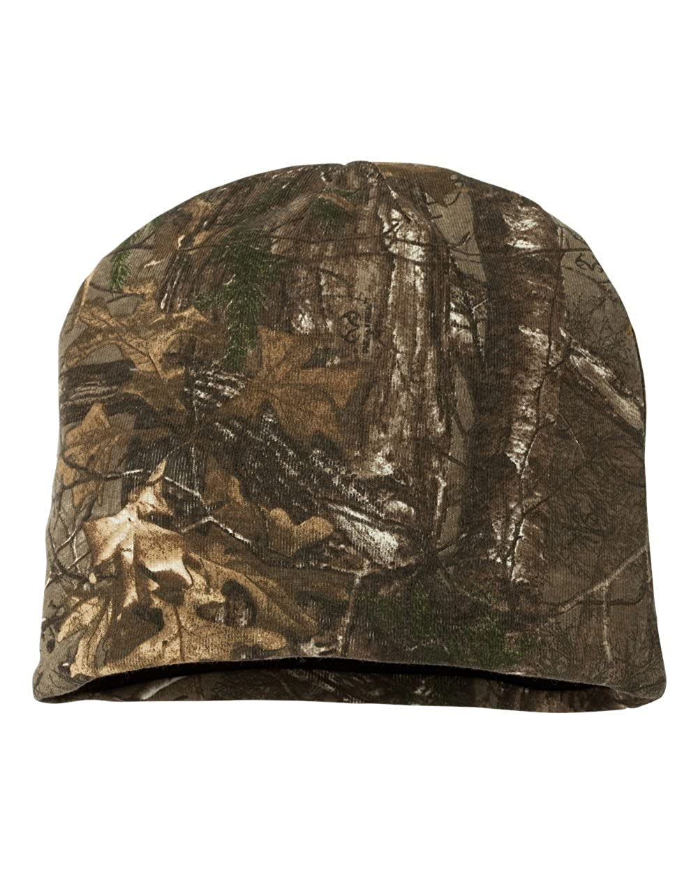 Joe s USA(tm Mossy Oak Camo Knit Hunting Beanie at Amazon Men s Clothing  store  13cf67cba15
