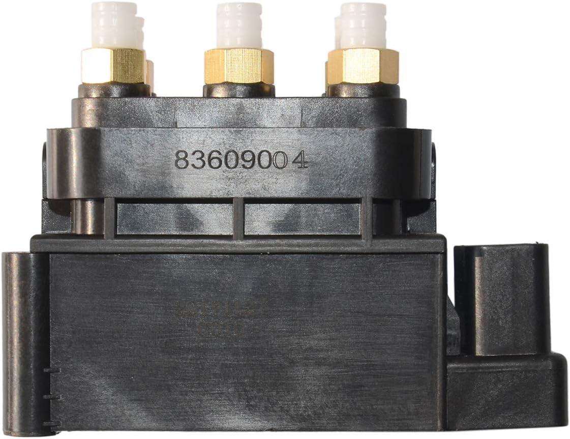 JINGLINGKJ pour Octavia a7 2014-2018 Juego de 2 amortiguadores de gas modificados para la parte delantera del cap/ó