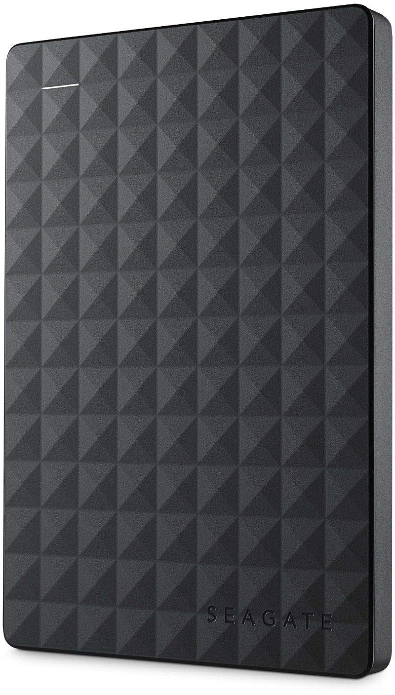 Seagate Expansion Portable 2TB External Hard Drive HDD - USB 3.0 for PC Laptop (STEA2000400) by Seagate