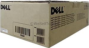 Dell D593K OEM Toner - 1230c 1235cn Magenta Toner (OEM# 330-3580 330-3014) (1000 Yield) OEM