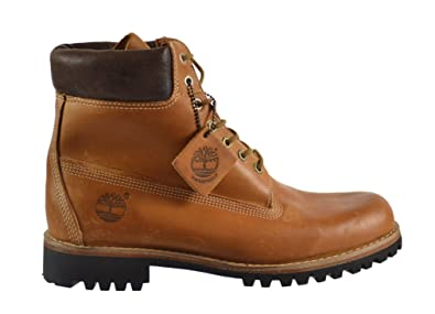 Timberland Earthkeepers Heritage Rugged Mens Boots Wheat 5901r 13 DM