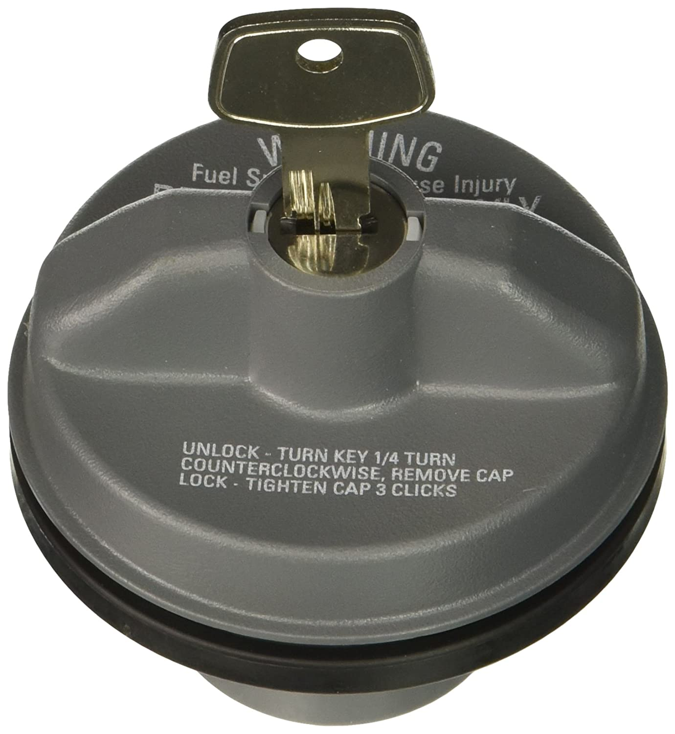 Mover Parts Locking Fuel Cap Fits Case 580L 580M 580SL 580SM Backhoe 130049A1 Super LM580
