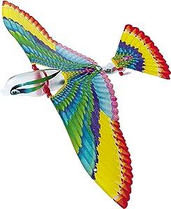 Schylling Tim Bird Mechanical Flying Toy