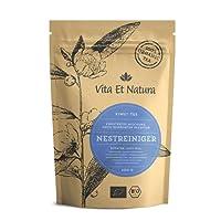 Vita Et Natura BIO Nestreiniger Tee - 100g loser Kräutertee-Mischung nach bewährter Rezeptur