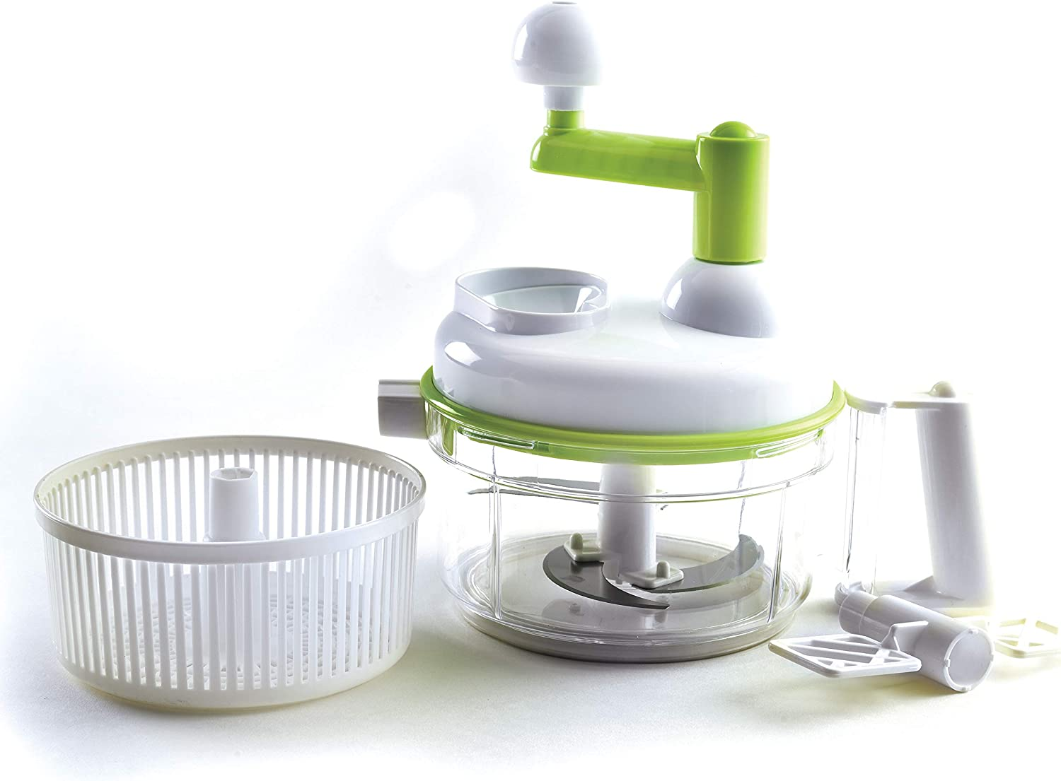 Norpro Mini Food Processor Salsa Maker