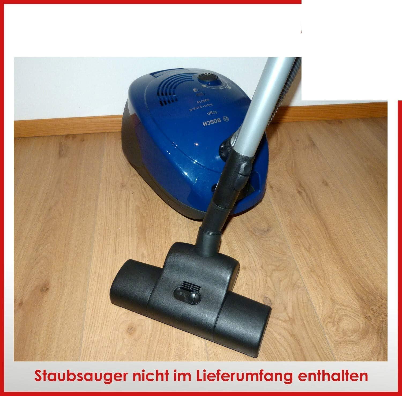 Bodendüse Turbodüse Turbobürste geeignet Bosch BGS6ALL04