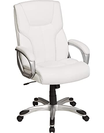 7d3de7c90ce AmazonBasics High-Back Executive Chair
