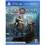 God of War - Padrão - PlayStation 4