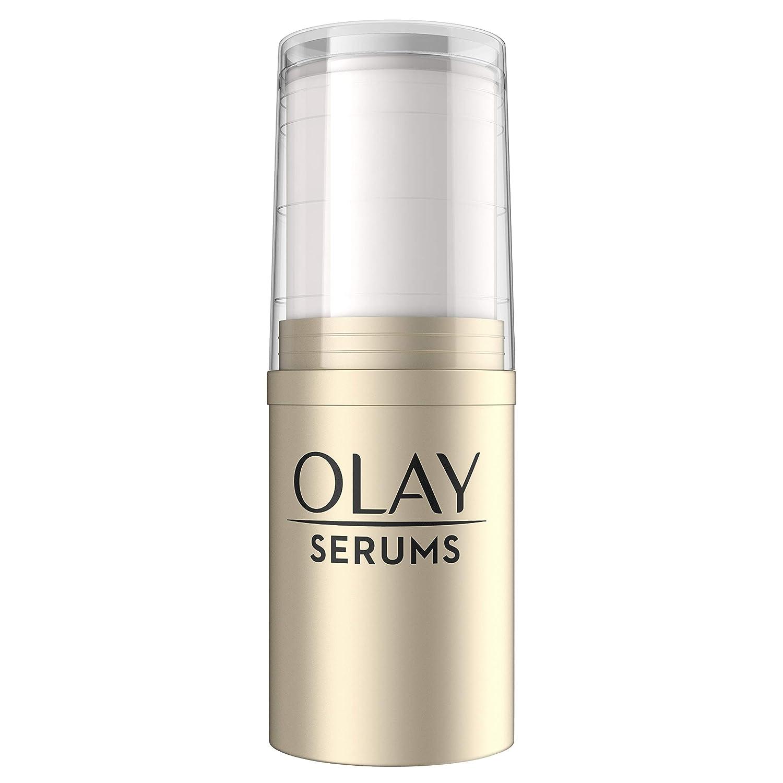 Vitamin C Face Serum by Olay, Skin Brightening Serum Stick with Vitamin C and Vitamin B3, 0.47 Fl Oz
