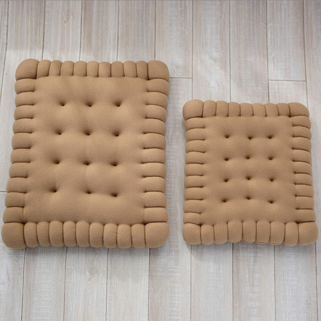 Amazon.com: HY - Mantel individual con forma de galleta para ...