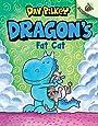 Dragon's Fat Cat: An Acorn Book (Dragon #2): An Acorn Book
