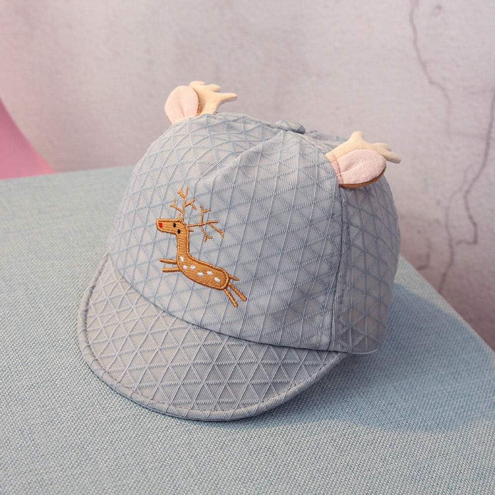Sombrero de bebé Visera de Sombrero de Red 6 Meses 2 años Gorra de ...