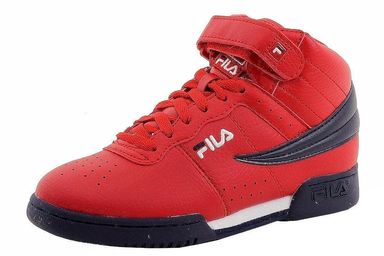 Fila F-13 Basketball Kid's Shoes Size