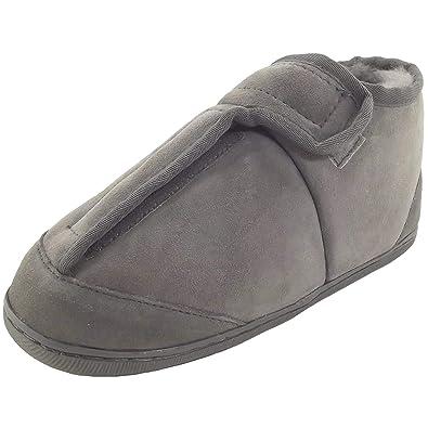 Fellhof 55 Damen-und Herren Lammfell Hausschuhe Sanis mit Gummisohle und  Klettverschluss  Amazon.de  Schuhe   Handtaschen 80925291b9