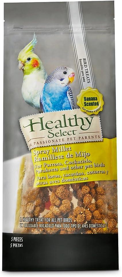 Healthy Select Spray Millet