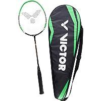 Raquette de badminton VICTOR en V 3700Magan Premium de 2couleurs–100% Hi-Modolus-Graphit