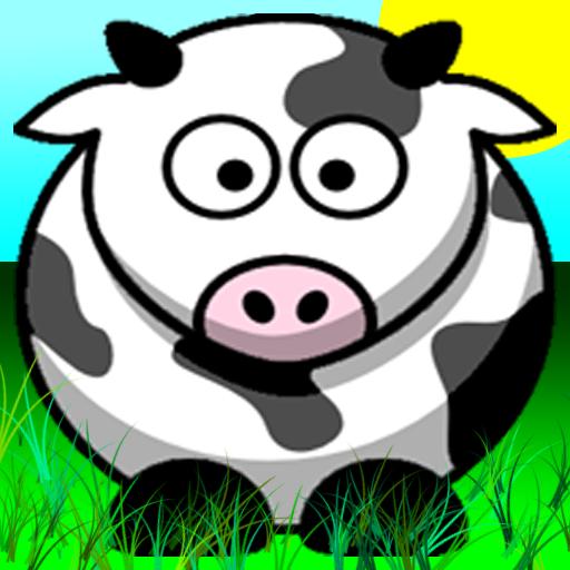 Farm Animal Memory for Kids ()