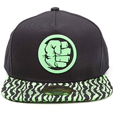 check out acdcd cbaf4 ... closeout hulk baseball cap hulk smash fist official marvel snapback  1c7a5 682a9