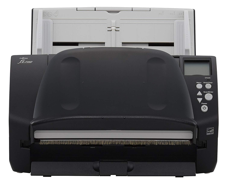Workgroup Series Fujitsu fi-7160 Color Duplex Document Scanner
